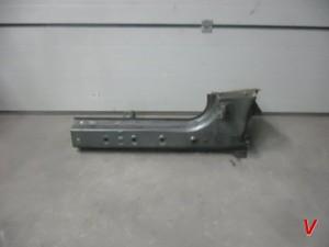 Mini Cooper S Четверть задняя HA96444682