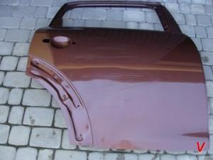 Mini Cooper S Двери задние HG70068267