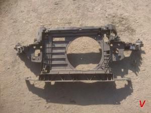 Mini Countryman Панель передняя HG81216117