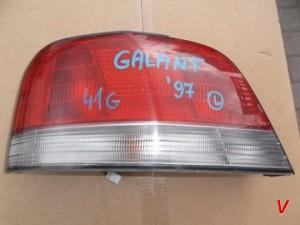 Mitsubishi Galant Фонари задние HG14354122