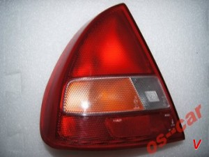 Mitsubishi Lancer Фонари задние HG19429237
