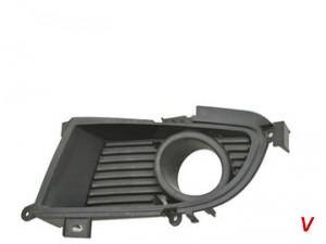 Mitsubishi Lancer Решетка радиатора GH60378484