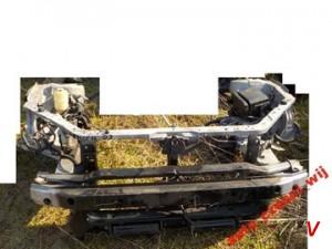 Mitsubishi Lancer VII Четверть задняя FC17512910