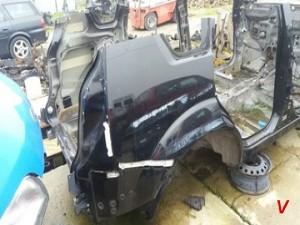 Mitsubishi Outlander Четверть задняя HA13794802