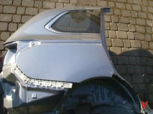 Mitsubishi Outlander Четверть задняя HF26032796