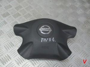 Nissan Almera Tino Подушка руля HF80547848