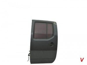Nissan Navara Двери задние GH49819057