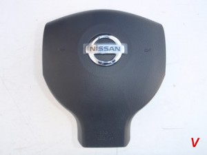 Nissan Note Подушка руля HG74643141