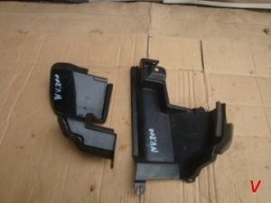 Nissan NV200 Бампер передний HG71743675