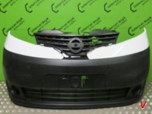 Nissan NV200 Бампер передний HG76275646