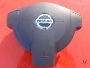 Nissan NV200 Подушка руля HG74643751
