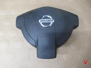 Nissan NV200 Подушка руля HG83520843