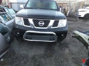 Nissan Pathfinder Четверть задняя HC74047231