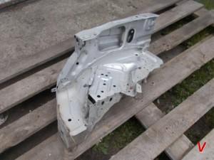 Nissan Pathfinder Четверть задняя HF11313689