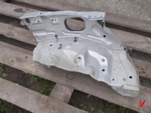 Nissan Pathfinder Четверть задняя HF11324987
