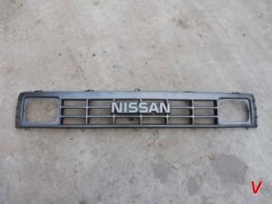 Решетка радиатора Nissan Patrol HG29993071