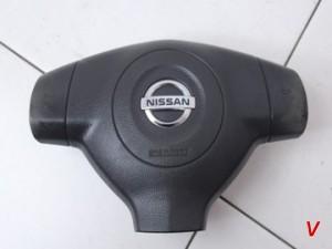 Nissan Pixo Подушка руля HG62764704