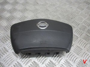 Nissan Primastar Подушка руля HG76793705