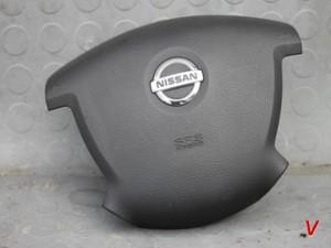 Nissan Primera Подушка руля HG81660341