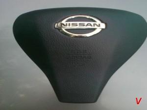 Nissan X-Trail Подушка руля HG73118199