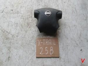 Nissan X-Trail Подушка руля HG77058202