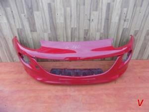 Opel Adam Бампер передний HG73531489