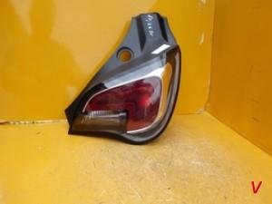 Opel Adam Фонари задние HF81477293
