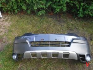 Opel Antara Бампер передний HG71693102