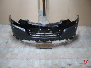 Opel Antara Бампер передний HG80609840