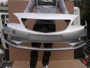 Opel Cascada Бампер передний HG68017243