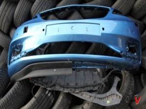 Opel Cascada Бампер передний HG71537375