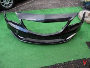 Opel Cascada Бампер передний HG79585815