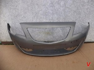 Opel Meriva Бампер передний HG70733688