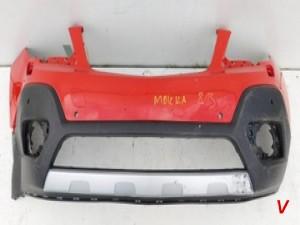 Opel Mokka Бампер передний HG81140381