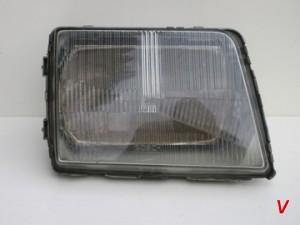 Opel Monza Четверть задняя HG47013795