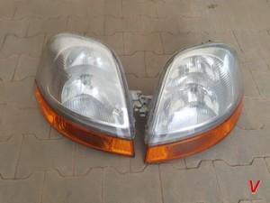 Opel Movano Фара левая HG73042864