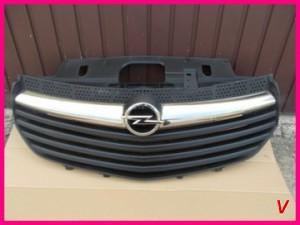 Opel Vivaro Решетка радиатора HG71644848