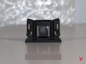 Opel Vivaro Решетка радиатора HG78020326