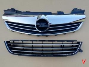 Opel Zafira B Решетка радиатора HG16094269