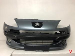 Peugeot 1007 Бампер передний HG80076901