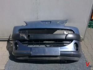 Peugeot 1007 Бампер передний HG81890439
