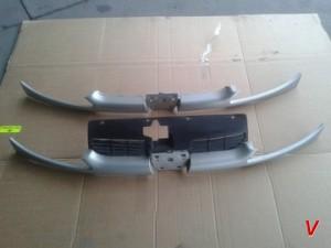 Peugeot 206 Решетка радиатора HG10179839