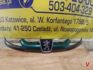 Peugeot 206 Решетка радиатора HG14948709