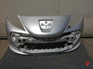 Peugeot 207 Бампер передний HG81907919