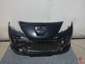 Peugeot 207 Бампер передний HG81909637