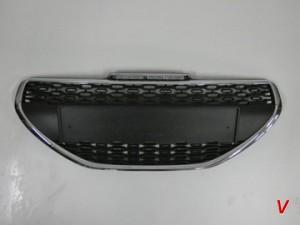 Peugeot 208 Решетка радиатора HG80852459