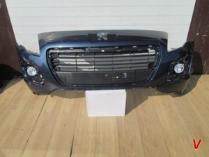 Peugeot 3008 Бампер передний HG70195245
