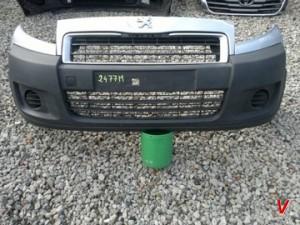 Peugeot 3008 Бампер передний HG70373031