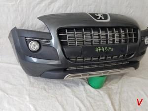 Peugeot 3008 Бампер передний HG71454376