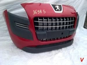 Peugeot 3008 Бампер передний HG76353832